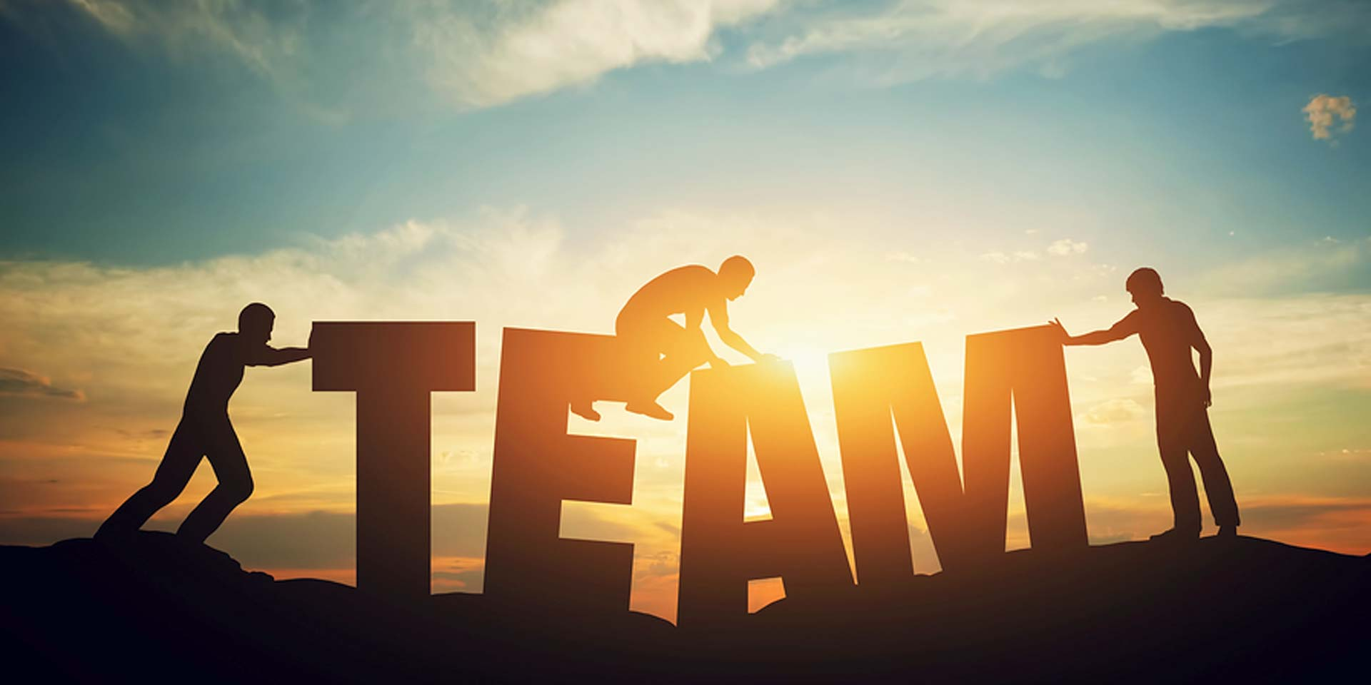 Empowering Teams to Work Together
