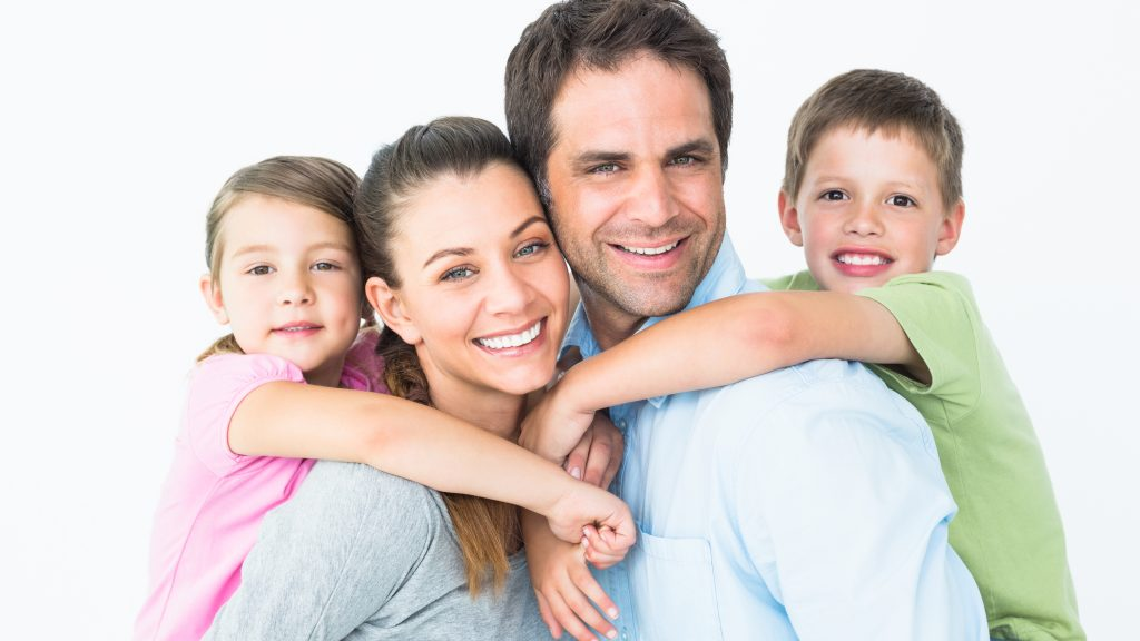 Step-Parenting – 3 Tips for Happier & Healthier Families